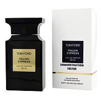 Тестер парфюмированой воды унисекс Tom Ford Italian Cypress (Том Форд Итальянский Кипарис) 100 мл