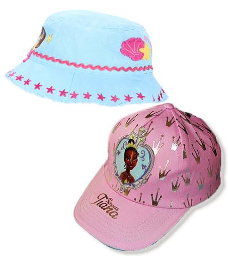 Детские кепки, панамки для девочек