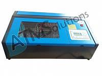 Лазер CO2 ATMS 20x30 40 W