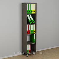 Шкаф для документов к-4400 (400*330*1876h)