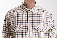 NAZCA  рубашка д/р размер M  L ПОГ 59 см  б/у