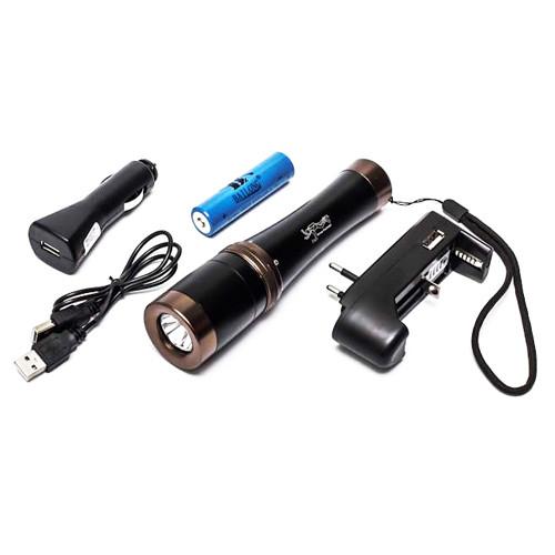 Подводный фонарь Police BL 8770