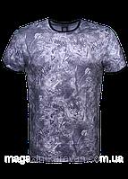 Модные футболки мужские46 48 50
