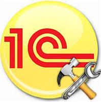Услуги 1С: доработка, обучение, сопровождение, обновление
