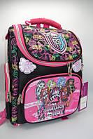 Школьный ортопедический рюкзак MONSTER HIGH мод 002