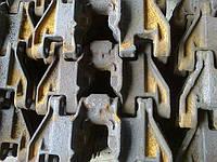 Звено гусеницы Т-150 150.34.101