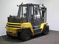 Вилочный. Погрузчик. Дизель Still  R 70-70 7091, 2006 г, 2.7 м, 7 тонн (№ 1071)