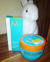 Масло для сухим, ломких и поврежденных волос 100мл. с дозатором от израильского производителя Moroccanoil