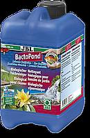 Препарат с активными бактериями для биологической очистки пруда  JBL BactoPond 2.5 л