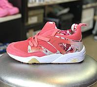 Женские кроссовки Puma Trinomic Rose Pink