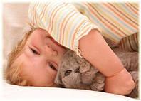 Детская противопаразитарная программа