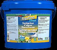 Средство против нитевидных водорослей AlgoPond Direct 2,5 кг