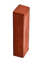 Полировочная.1кг .046 грамм Красная. Польша. Медь,Латунь, Алюминий, Золото, другое. тм.
