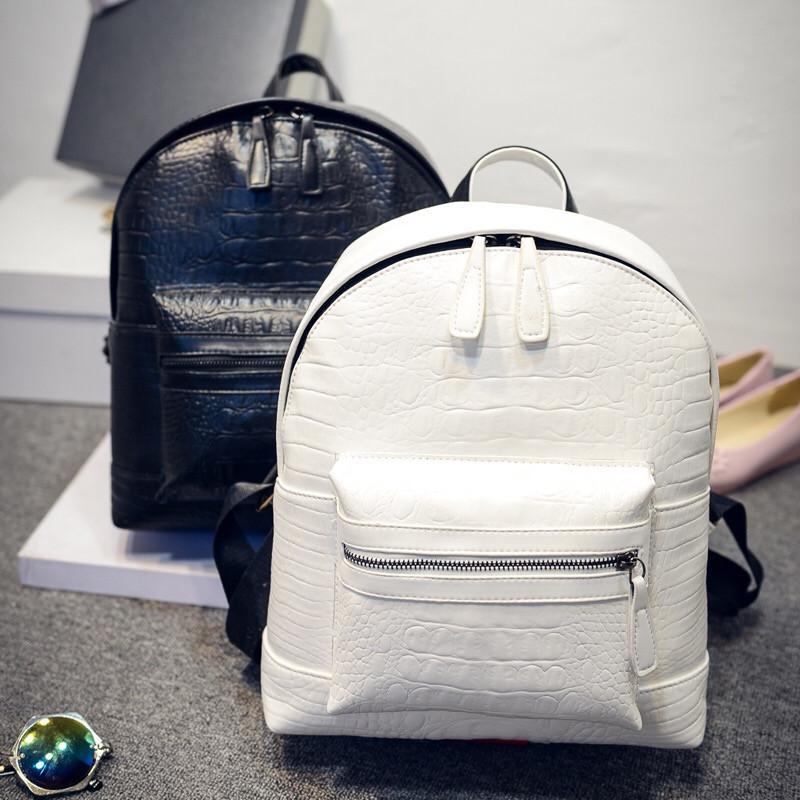 5e9c4667c472 Женский лакированный кожаный рюкзак: заказ, цены по Украине, в ...