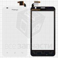 Тачскрин (сенсор) для мобильного телефона QT052354506 WTP-C14.5BA-F