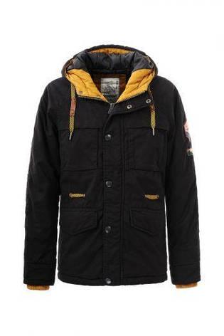 Куртка-парка для хлопця BSX-2917-134-164, фото 2