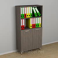 Офисный шкаф для документов к-3611