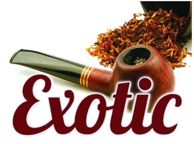 Табачные ароматы ЭКЗОТИК EXOTIC
