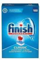 Таблетки для мытья посуды в посудомоечной машине 100 шт. Finish Powerball Classic