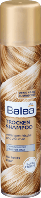 Сухий шампунь Balea для світлого волосся 200мл.