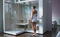 Выбор: душевая кабина в ванную комнату