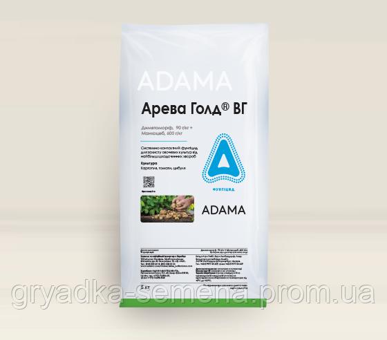Фунгицид Арева Голд в.д.г. Адама (Adama) - 1 кг