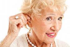 Использование музыки в целях улучшения слуховых возможностей у пожилых людей -1