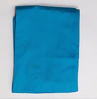 Медицинские котоновые брюки разных размеров синего цвета
