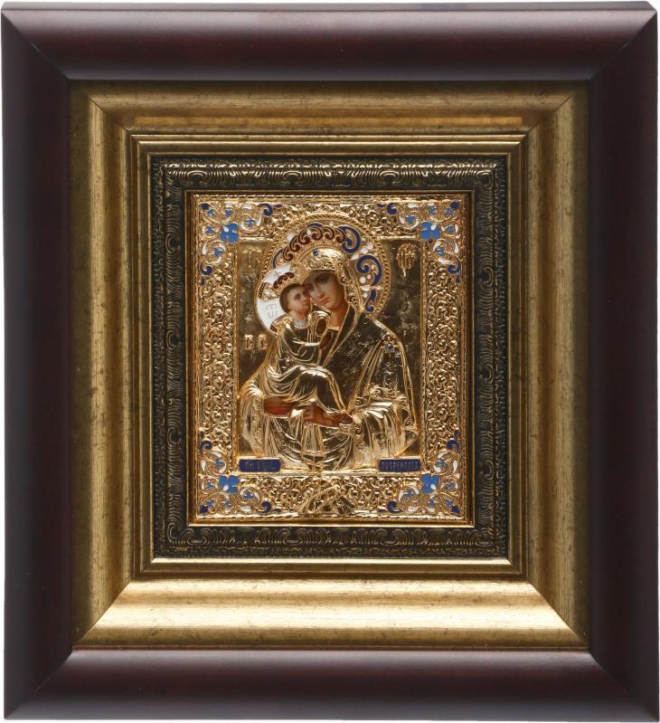 Икона Почаевская Божией Матери 102018014 - Bighause в Киеве