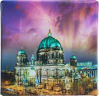 Картина-листовка Берлин