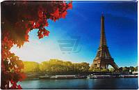 Картина-листовка Париж 1