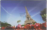 Картина-листовка Париж 2