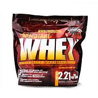 Mutant Whey 2.27 kg xtreme strawberry creme