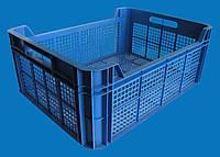 Ящик полимерный 410 х 300 х 160 мм