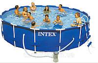 Каркасный бассейн Intex 28234 (54940)   (457х107), фото 1