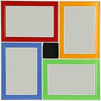 Рамка для фото BIN 1123593 ManyColor Collage 4