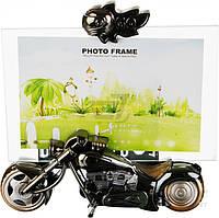 Рамка для фото Мотоцикл 39-213 15x12