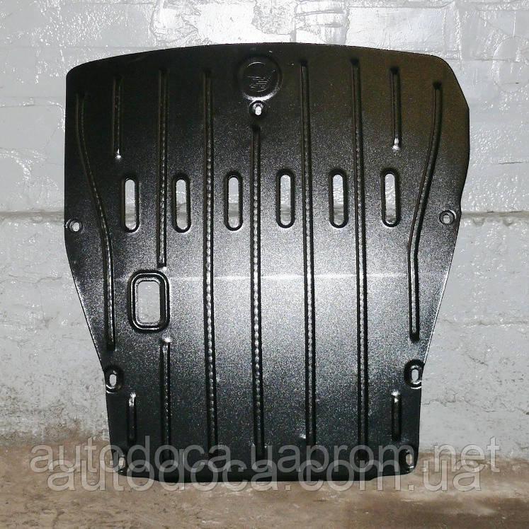 Защита картера двигателя Renault Twingo 2012- с установкой! Киев