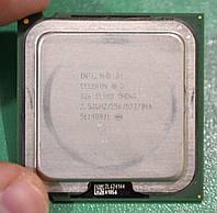 БУ Процессор Intel Pentium D x1 + Куллер