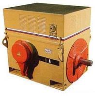 Высоковольтные электродвигатели ДАЗО4