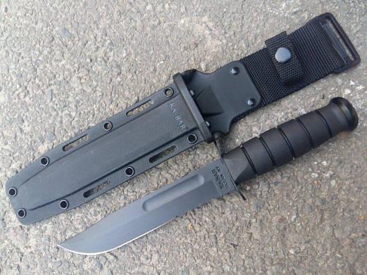 Нож ka bar 1214 нож кабар d2 экстрим купить