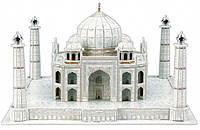 Трехмерная модель Тадж Махал, CubicFun