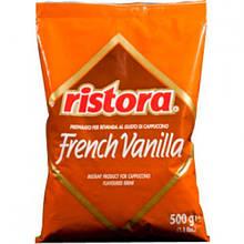 Каппуччино для вендинга Ristora French Vanilla 500 грамм