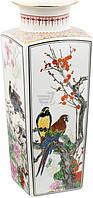 Ваза Попугаи 136-059