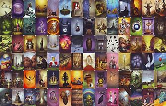 Настольная игра Dixit 3: Journey (Диксит 3: Путешествие), фото 3