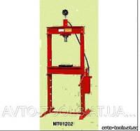 Пресс гидравлический 20 тонн (вертикальный насос) (MT01202)