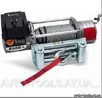 Лебедка электрическая T-MAX EW- 8500