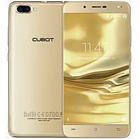 Смартфон ORIGINAL CUBOT Rainbow 2 Gold (4 Core; 1.3Ghz; 1GB/16GB; 2350 mAh)