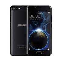 Смартфон ORIGINAL Doogee Shoot 2 Black (4 Core; 1.3Ghz; 1GB/8GB; 3360 mAh)