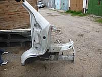 Лонжерон перед. правый Citroen Jumper III 06-14 (Ситроен Джампер)